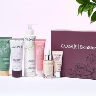 SkinStore Caudalie Limited Edition Beauty Box SkinStore 2