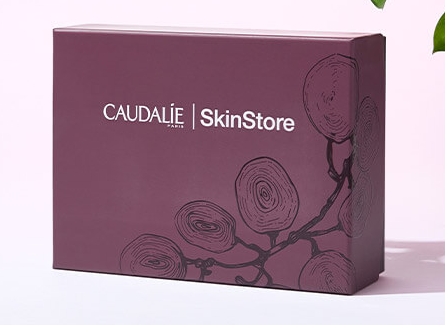 SkinStore Caudalie Limited Edition Beauty Box SkinStore