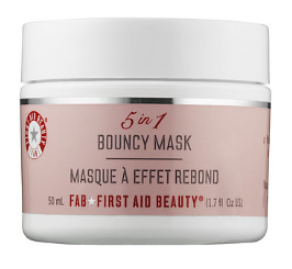 5 in 1 Bouncy Mask First Aid Beauty Sephora