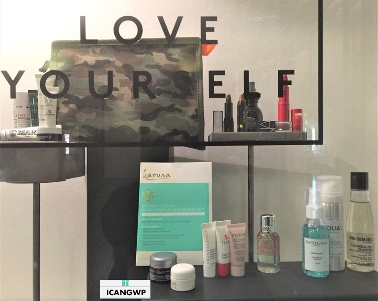 *VERY HOT* Barneys Love Yourself Beauty Event 2017 LIVE ...
