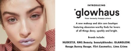 bloomingdale's Glowhaus aug 2017 see more at icangwp blog