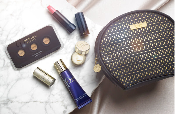 cle de peau beaute gift Beauty Bonus starts today Foundations for every occasion