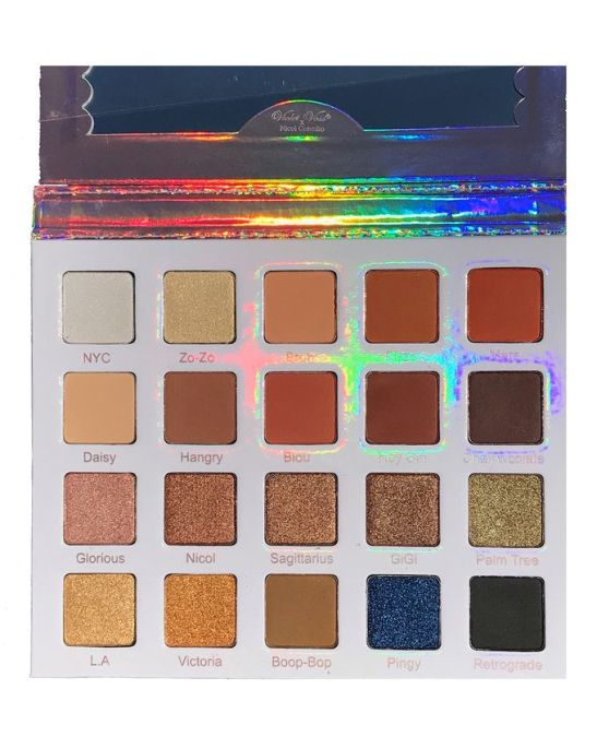 cult beauty violet voss nicol cincilio palette exclusive aug 2017 see more at icangwp blog