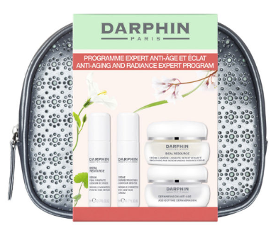 darphin ideal resource set aug 2017