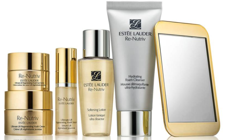 Estée Lauder ReNutriv Ultimate Youth Regenerating Travel Set Limited Edition 250 Value Nordstrom aug 2017 see more at icangwp blog