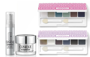 Gift with any 55 Clinique purchase Bloomingdale s