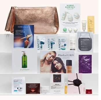 Gift with Purchase Nordstrom