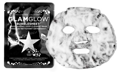 GLAMGLOW® BUBBLESHEET™ Oxygenating Deep Cleanse Mask Nordstrom