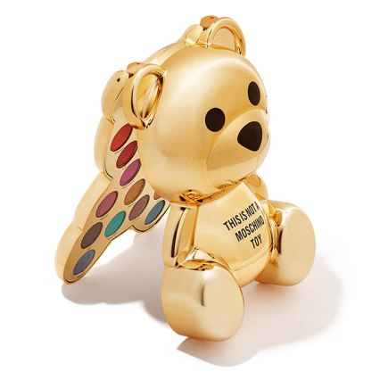 Moschino x sephora bear palette aug 2017 see more at icangwp blog