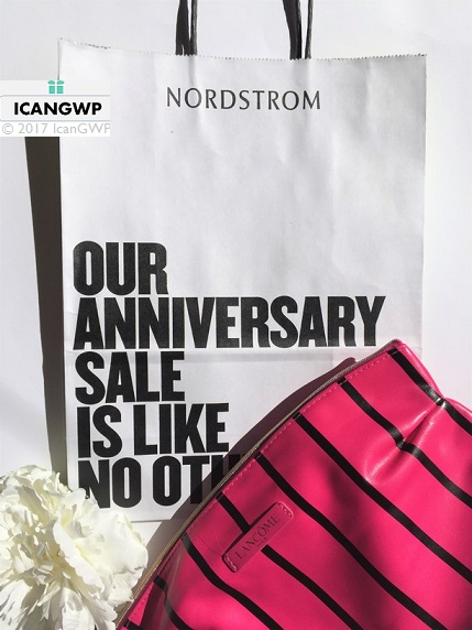 nordstrom anniversary lancome gift with purchase review by icangwp beauty blog your gift with purchase destination