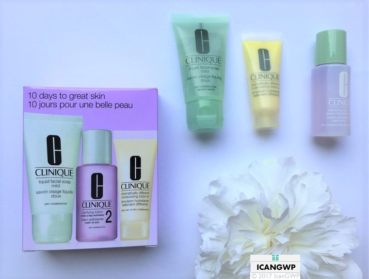 nordstrom cliniuqe haul free samples by icangwp beauty blog