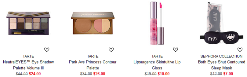 On Sale Now   Sephora.png