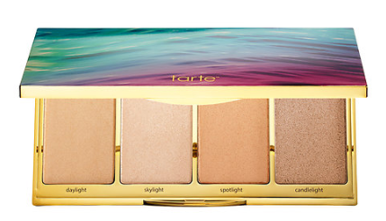 Rainforest of The Sea™ Skin Twinkle Lighting Palette Volume II tarte Sephora