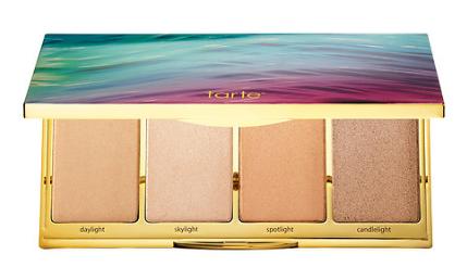 Rainforest of The Sea™ Skin Twinkle Lighting Palette Volume II tarte Sephora
