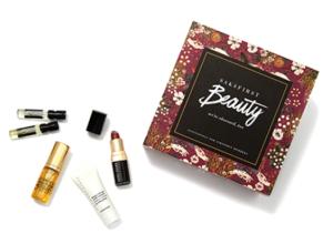 Saks beauty box no 2 aug 2017 see more at icangwp blog
