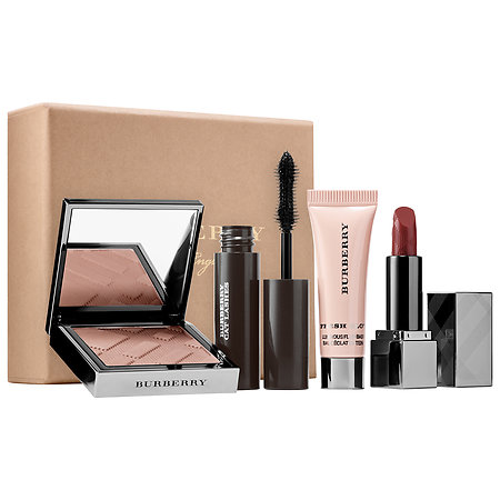 sephora burberry beauty box aug 2017 see more at icangwp blog your gift with purchase destination