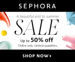 sephora end of summer sale aug 2017 see more at icangwp blog