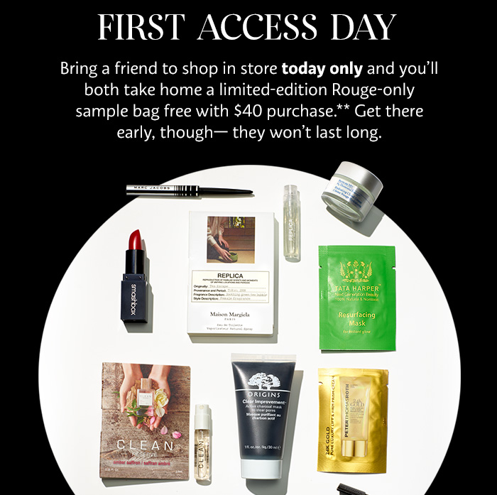 sephora vib rouge sample bag with 40 aug 2017 see more at icangwp blog