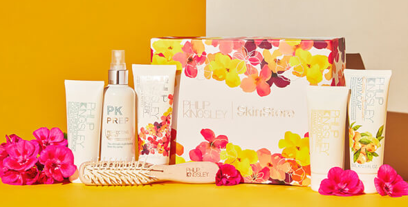 SkinStore X Philip Kingsley Limited Edition Box  Worth  98.25    Reviews   SkinStore.png