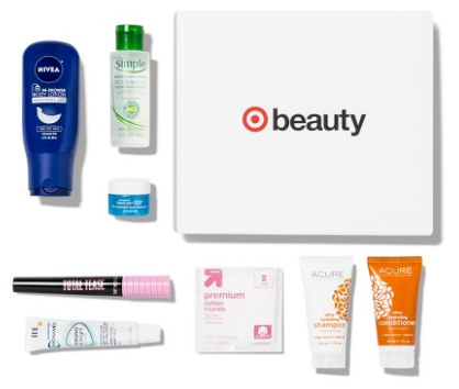 Target Beauty Box™   September   Your New Basics   Target.png