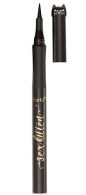 tarte Sex Kitten Liquid Eyeliner Just Arrived Beauty Macy s