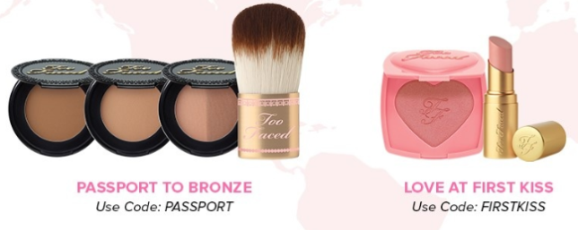 Too Faced Makeup Cosmetics Beauty Products Online Too Faced