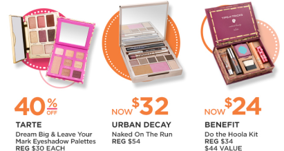 ulta flash deals