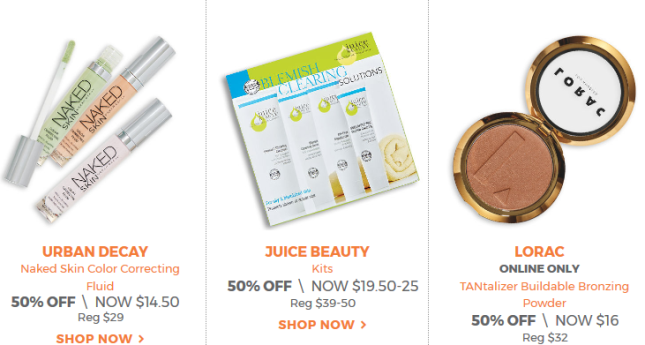 21 Days Of Beauty sep 14 Ulta Beauty