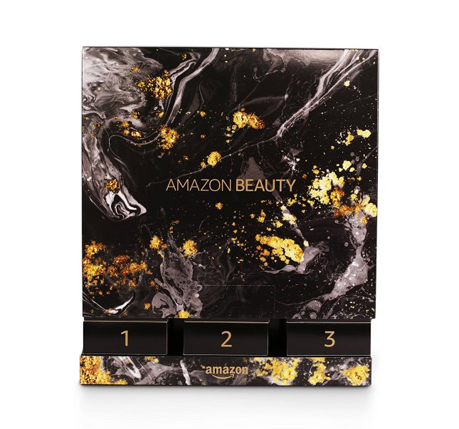 Amazon Beauty Advent Calendar 2017 Beauty Advent Calenar see more at icangwp blog - limited edition box source