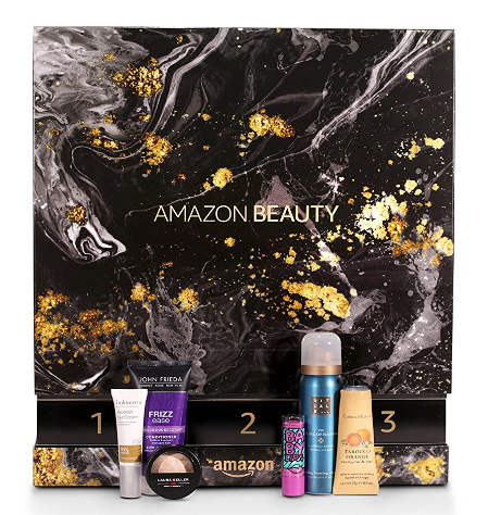 Amazon Beauty Advent Calendar 2017 beauty advent calendar 2017 - see more at icangwp blog - your limited edition box source