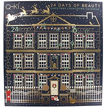 amazon q-ki advent calendar 2017 see more at icangwp blog