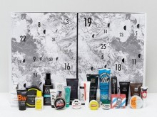 ASOS Advent Calendar 2017 - advent calendar 2017. See more at I can GWP blog- limited edition source