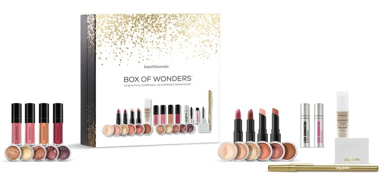 bareminerals advent-calendars-2017 sep 2017 see more at icangwp beauty blog your limited edition beauty box source
