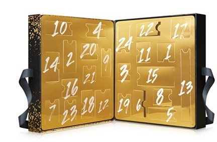 bareminerals beauty advent calendar 2017 see more at icangwp blog - your gift with purchase destination