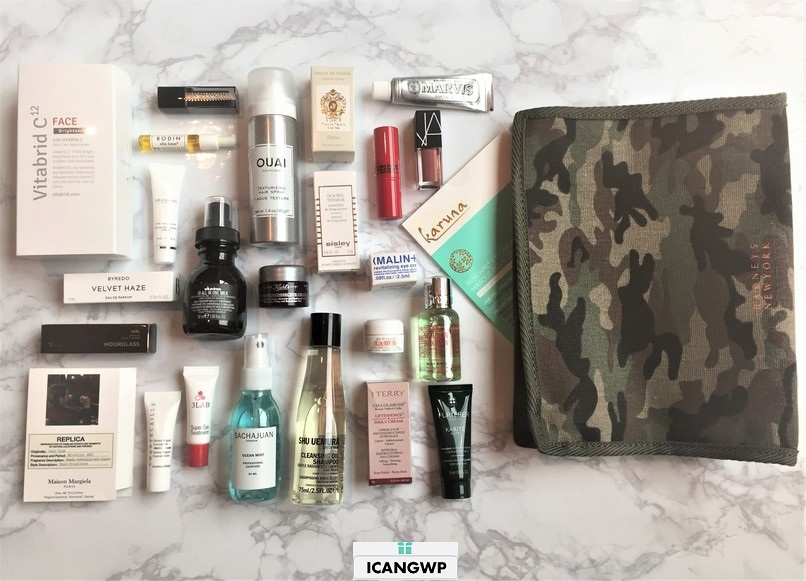 Barneys Love Yourself Gift Bag 2017 Review one by I can GWP blog - your gift with purchase destination haul.JPG-resized