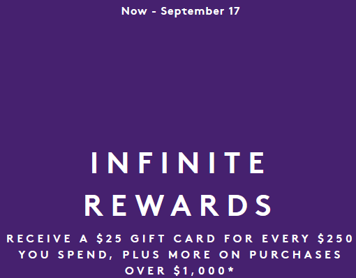Barneys New York purple card event sep 2017 see more at icangwp blog