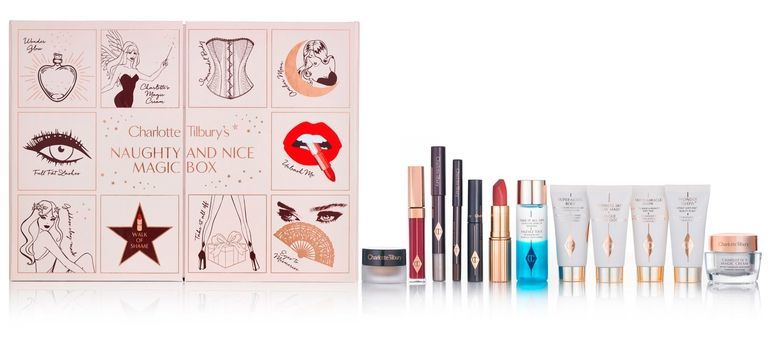 beauty-advent-calendars-2017-charlotte-tilbury sep 2017 see more at icangwp blog your limited beauty box destination
