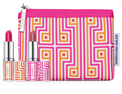 Beauty Beauty Pop Lip Colour Three Piece Step Up Gift with Purchase Hudson s Bay