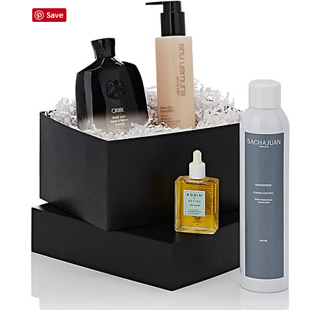 Beauty Box The Barneys Box Blow Out In A Box Barneys New York see more at icangwp blog your limited edition beauty box source
