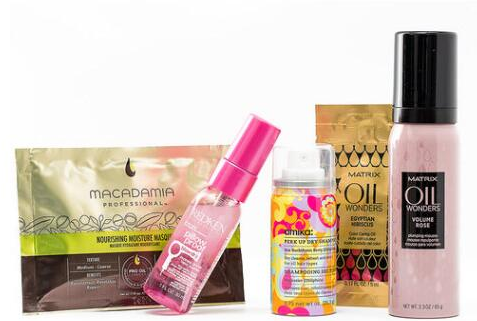 Beauty Brands Loves Our Favorite Haircare Try Me Kit b 29.95 value b Beauty Brands