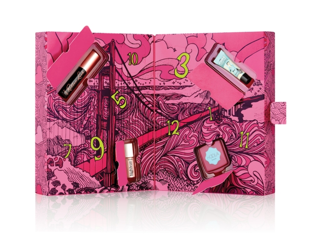 benefit-advent-calendars 2017 sep 2017 see more at icangwp beauty blog your limited edition beauty box source
