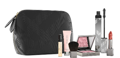 Bloomingdale's Burberry Iconic Beauty Gift Set sep 2017 see more at icangwp blog