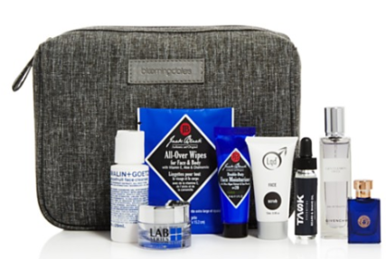 bloomingdale's Gift with any 100 men s skin care or fragrance purchase sep 2017 see more at icangwp blog