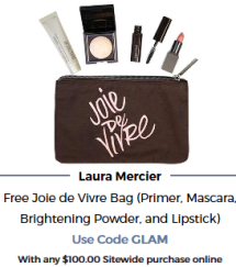 Bluemercury coupon laura mercier gwp sep 2017 see more at icangwp blog Beauty Treats on Us