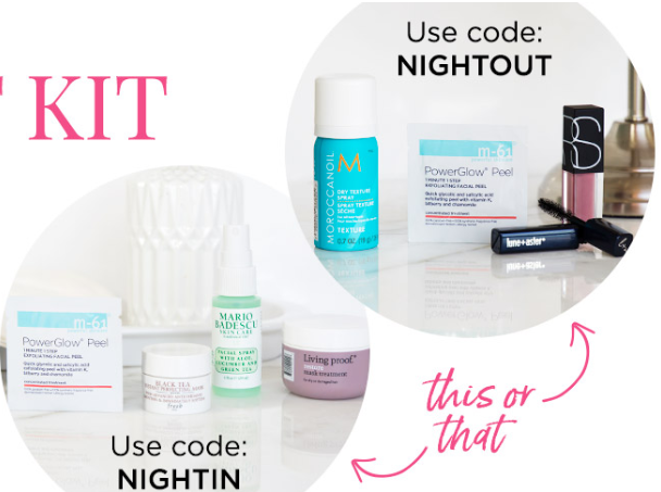 Bluemercury coupon nightin nightout The Best In Makeup Skincare and Spa