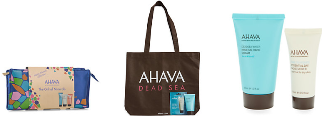 Designer Beauty and Fragrance  Makeup  Skincare  Perfume  Cologne   More   Lord   Taylor ahava.png