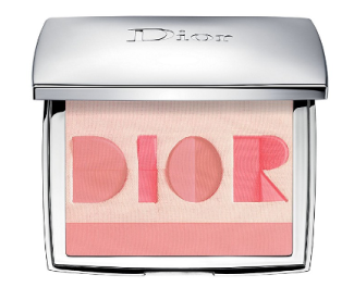 Dior Origami Multi Shade Blush Palette 100 Exclusive Bloomingdale s