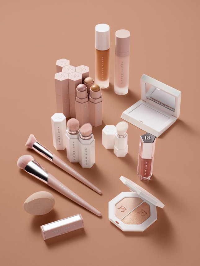 fenty beauty makeup see more at I can GWP beauty blog