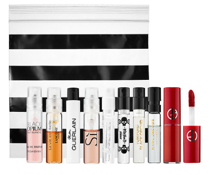 Fragrance Sample Set Lip Maestro trial size in 400 Sephora