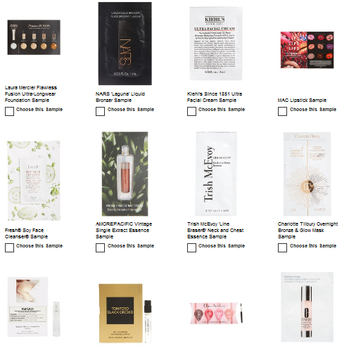 Free Makeup Samples with Purchase Nordstrom sep 2017 see more at icangwp blog